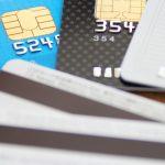 任意整理_クレジットカード